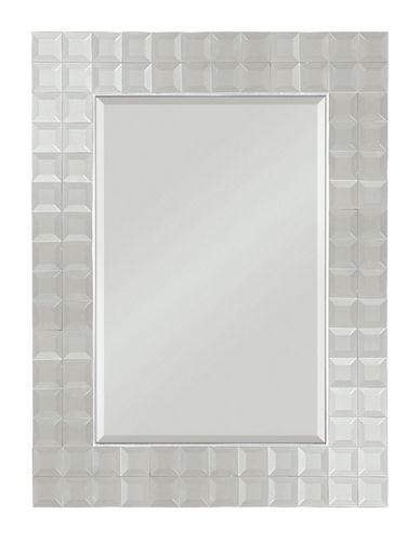Ren-Wil Roslyn Mirror-ALL GLASS-One Size