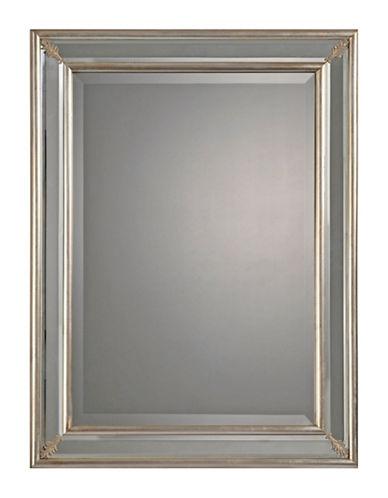 Ren-Wil Bronwen Mirror-SILVER LEAF-One Size