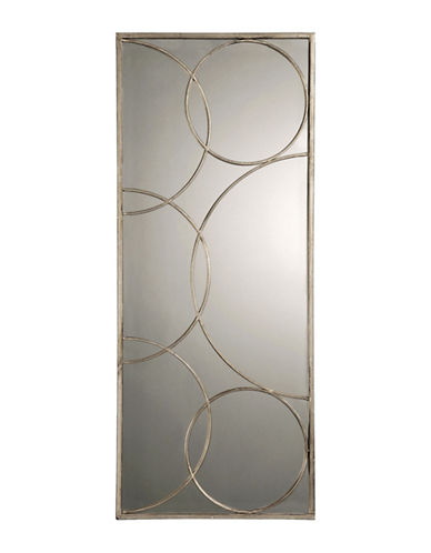 Ren-Wil Kyrie Mirror-ANTIQUE SILVER-One Size