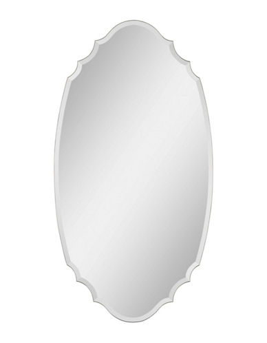 Ren-Wil Tristan Mirror-ALL GLASS-One Size
