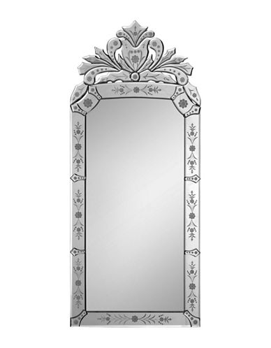 Ren-Wil Venetian Mirror-ALL GLASS-One Size