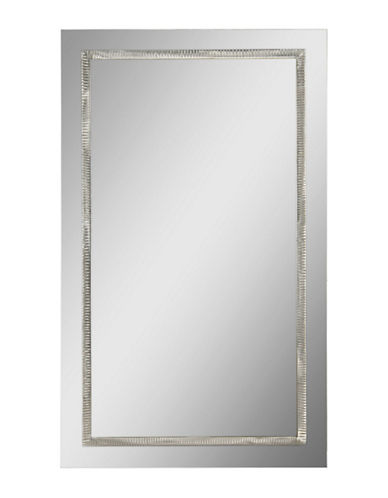 Ren-Wil Stanton Mirror-SATIN NICKEL-One Size