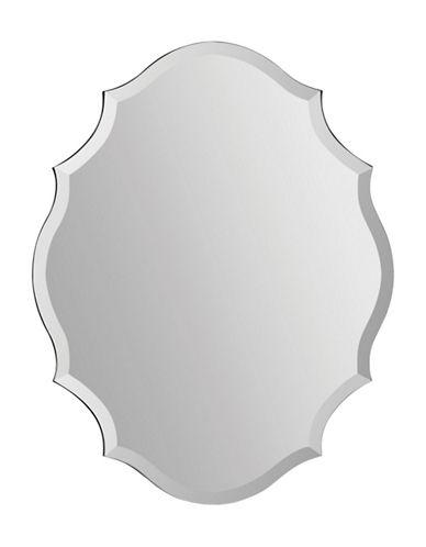 Ren-Wil Emma Mirror-ALL GLASS-One Size