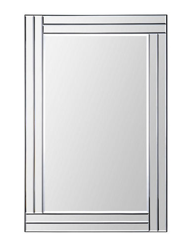 Ren-Wil Baton Rouge Mirror-ALL GLASS-One Size