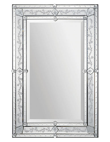 Ren-Wil Vincenzo MIrror-ALL GLASS-One Size