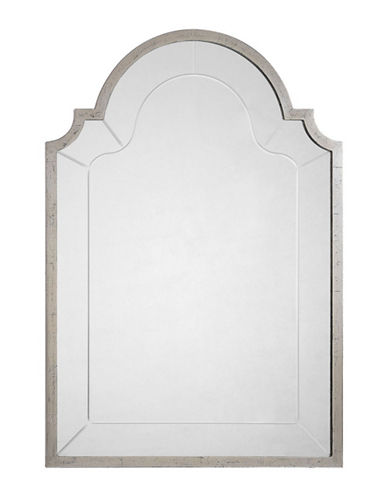 Ren-Wil Atley Mirror-SILVER LEAF-One Size