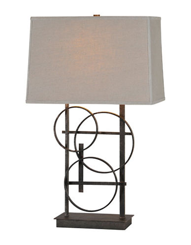 Ren-Wil Aria Table Lamp-ANTIQUE BRONZE-One Size