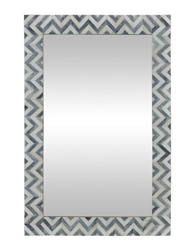 Ren-Wil Abscissa Mirror-GREY/IVORY-One Size