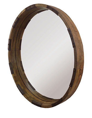 Ren-Wil Industria Mirror-MANGO-One Size