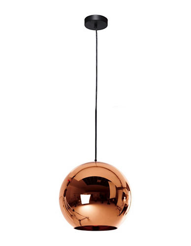 Ren-Wil Astro Ceiling Lamp-COPPER-One Size