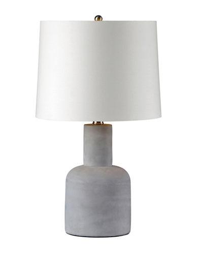Ren-Wil Dansk Table Lamp-GREY-One Size