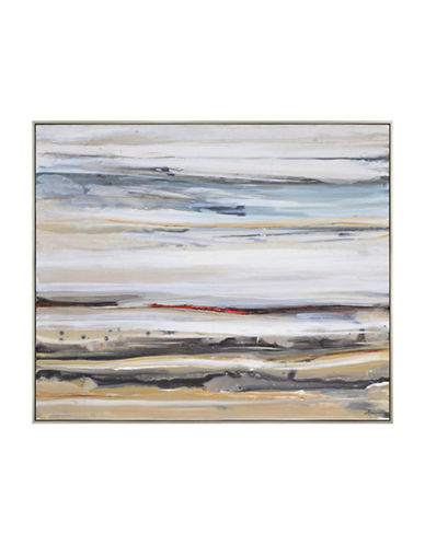 Ren-Wil Desert Road Wall Art-MULTI-One Size