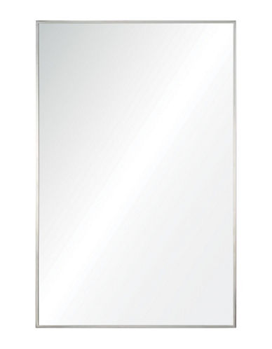 Ren-Wil Crake Stainless Steel Mirror-STAINLESS STEEL-One Size