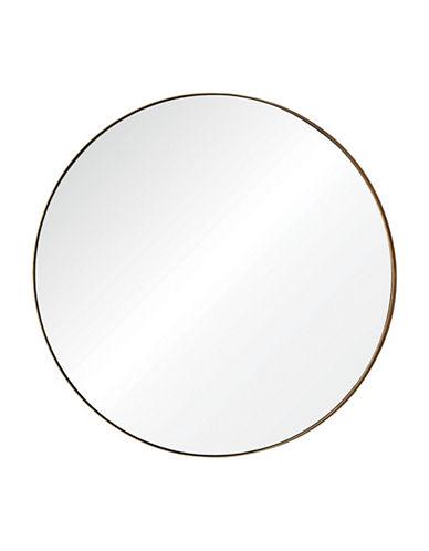 Ren-Wil Oryx Mirror-GOLD LEAF-One Size