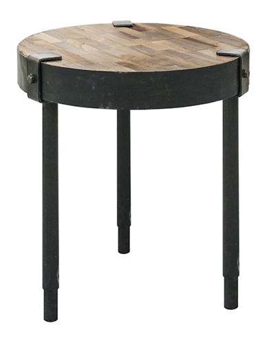 Ren-Wil Seebach Accent Table-WOOD-One Size