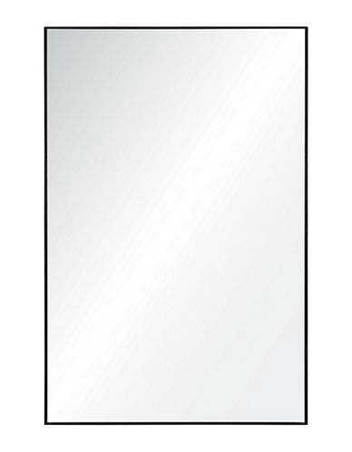 Ren-Wil Vale Mirror-CHARCOAL GREY-One Size