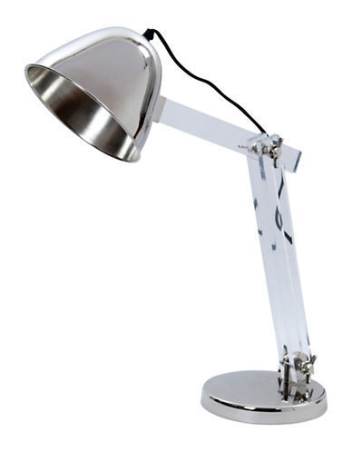Ren-Wil Holden Table Lamp-NICKEL-One Size