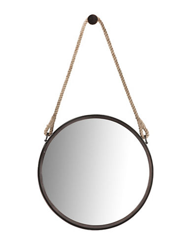 Ren-Wil Stirrup Steel Mirror-BRONZE-One Size