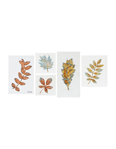 Ren-Wil Five-Piece Persistence Wall Art Set-MULTI-One Size