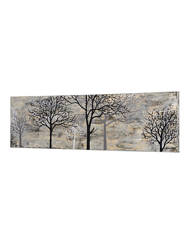 Ren-Wil Townsend Eye of The Storm Wall Art-GREY MULTI-One Size