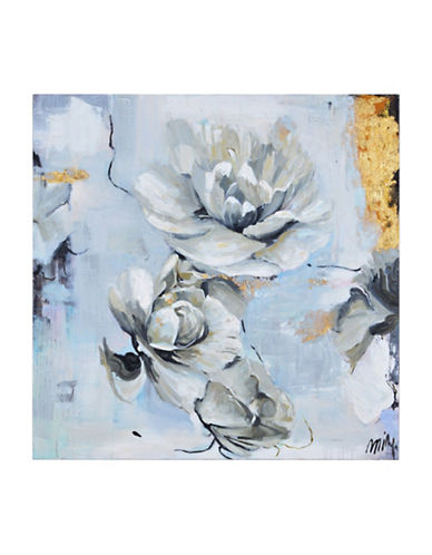 Ren-Wil Last Bouquet Abstract Wall Art-MULTI-One Size