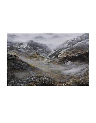 Ren-Wil Winter Ridge Wall Art-MULTI-One Size