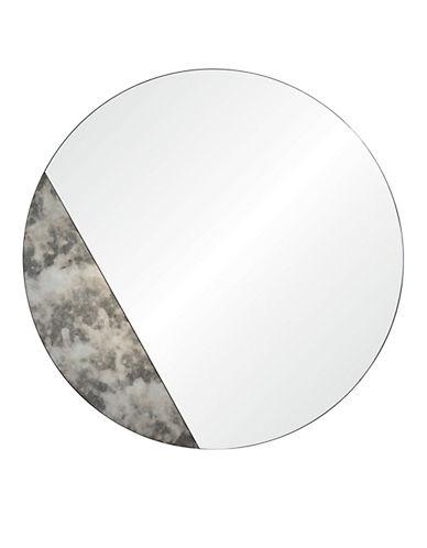 Ren-Wil Cella Mirror-GREY-One Size