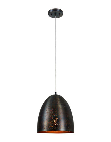 Ren-Wil Phane Ceiling Pendant Light-GREY-One Size