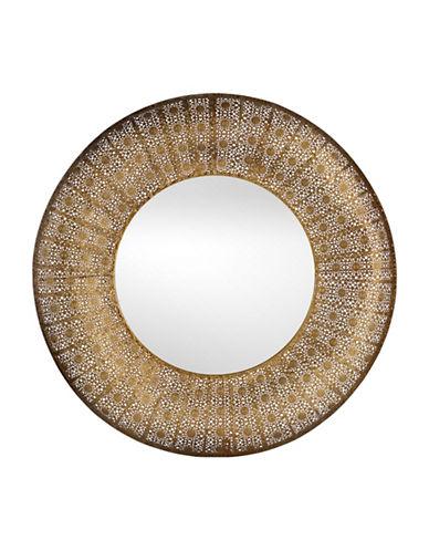 Ren-Wil Aristo Mirror-GOLD-One Size