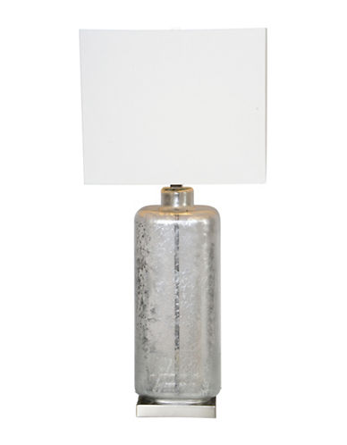 Ren-Wil Toma Table Lamp-SILVER-One Size