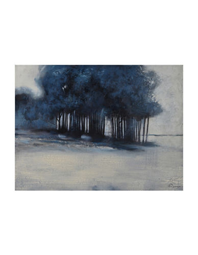 Ren-Wil Hide Landscape Canvas Wall Art-BLUE MULTI-One Size