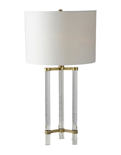 Ren-Wil Dais Table Lamp-CEMENT-One Size