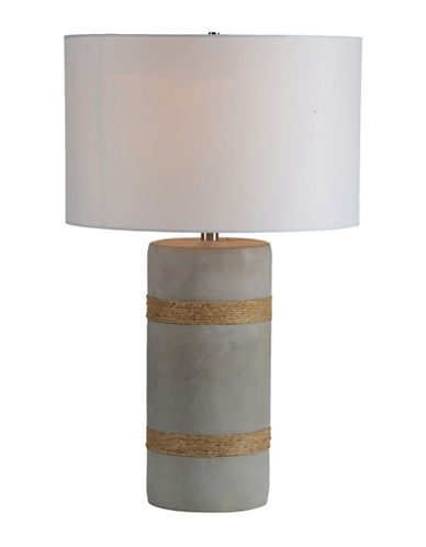 Ren-Wil Malden Table Lamp-ROPE-One Size