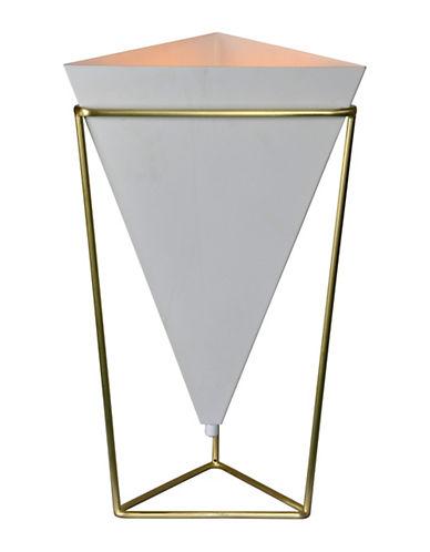 Glucksteinhome Modern Glamour Hester Table Lamp