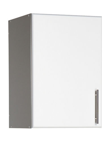 Prepac Elite Stackable Wall Cabinet-WHITE-One Size