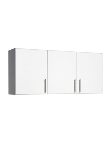 Prepac Elite Wall Cabinet-WHITE-One Size