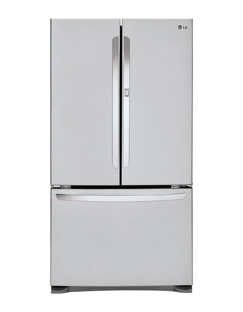 Lfcs25663s 33 In 25 Cuft French Door Refrigerator With Door In