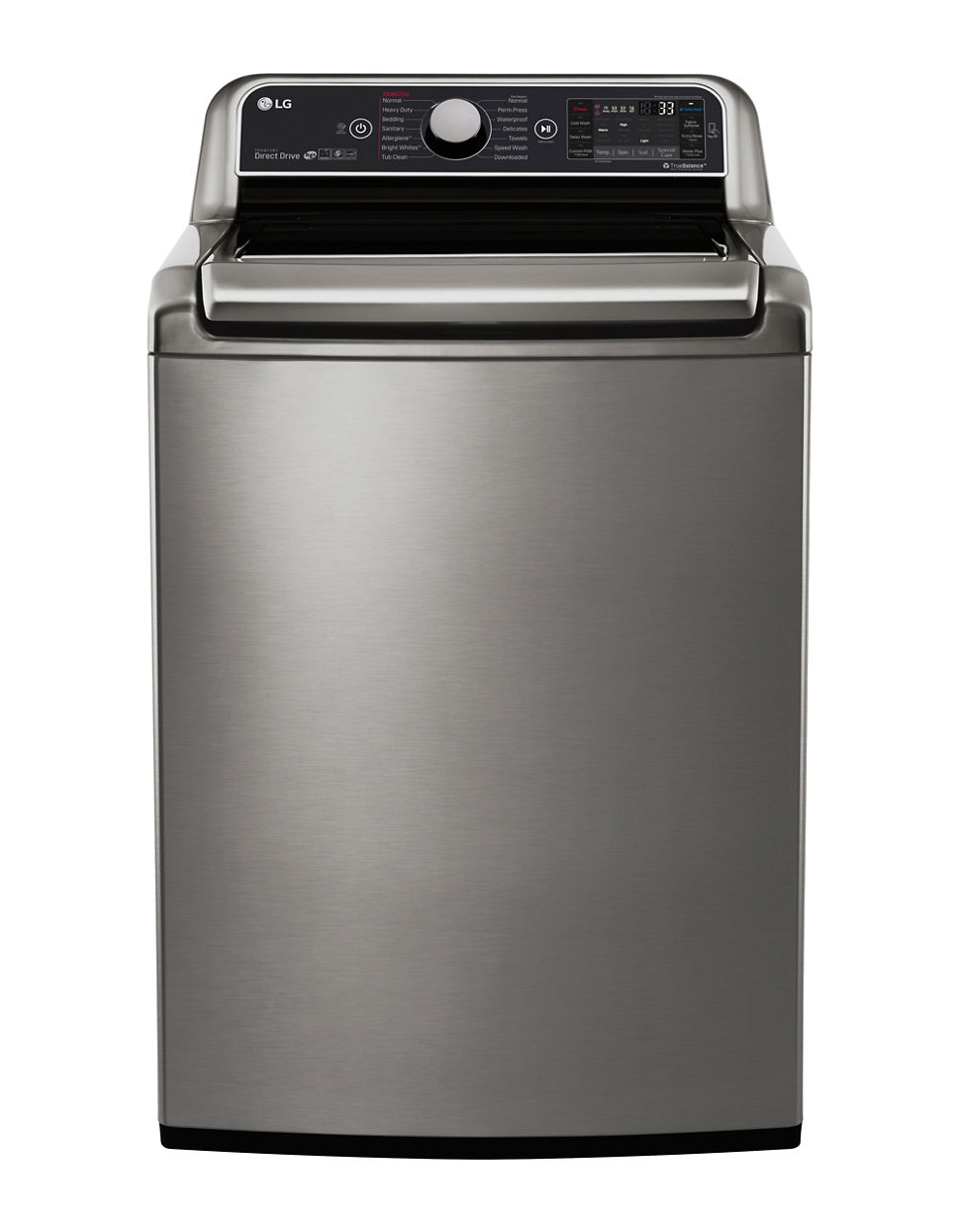 Miele stackable washer dryer ventless - High Efficiency Top Load Steam Washer With Turbowash 2 0 Technology