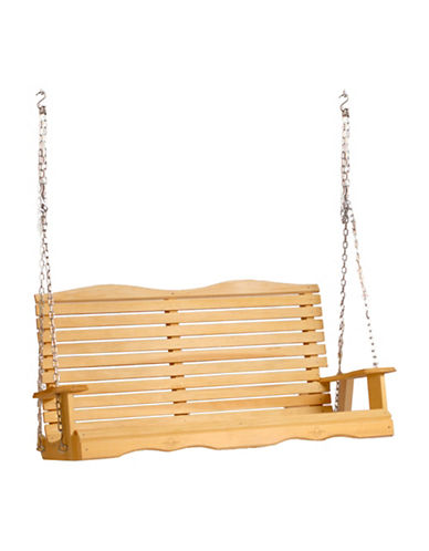 outdoor wood for wooden porch best to cypress swing sale attractive swings lowes info pertaining