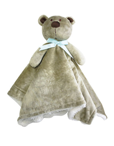 Piccolo Bambino Cuddly Pal Bear-BEIGE-One Size