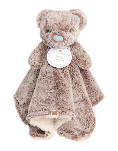 Piccolo Bambino Cuddly Pal Bear-BLUE-6-18 Months