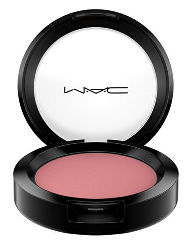 M.A.C Powder Blush-DESERT ROSE-One Size