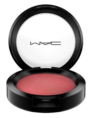 M.A.C Powder Blush-FLEUR POWER-One Size