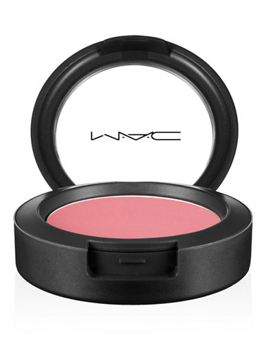 M.A.C Powder Blush-FRANKLY SCARLET-One Size