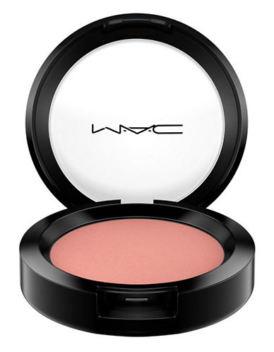 M.A.C Powder Blush-MELBA-One Size