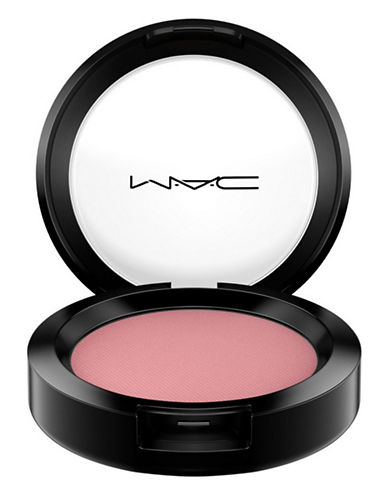 M.A.C Powder Blush-MOCHA-One Size