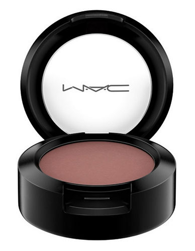 M.A.C Eye Shadow-SWISS CHOCOLATE-One Size