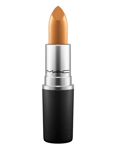 M.A.C Lipstick - Nudes-FROST BRONZE SHIMMER-One Size