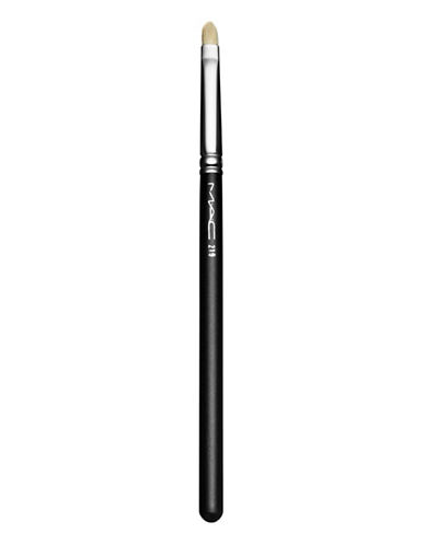 M.A.C 219 Pencil Brush-NO COLOUR-One Size