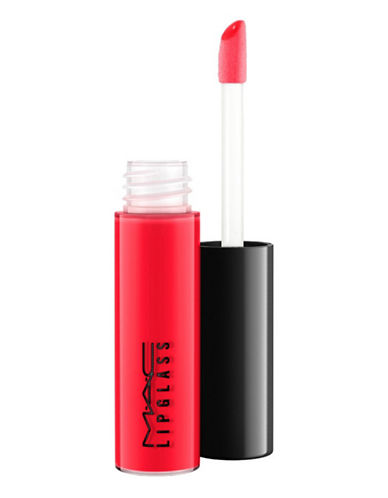 M.A.C Tinted Lipglass-RUSSIAN RED-One Size